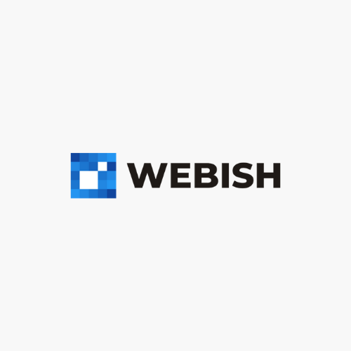 Logo Webish